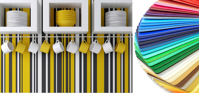 Ünlü tasarımcıların tercihi, mutlaka denemeniz gereken 8 renk kombinasyonu