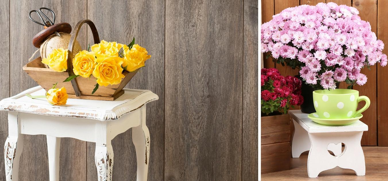 Çiçekleri düzenlerken yaptığımız 5 hata