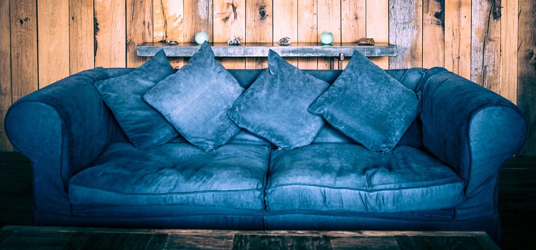İdeal kanepe seçimi için 6 ipucu