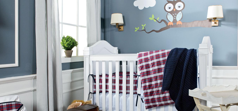 Çocuk odasını dizayn ederken dikkat edilmesi gerekenler