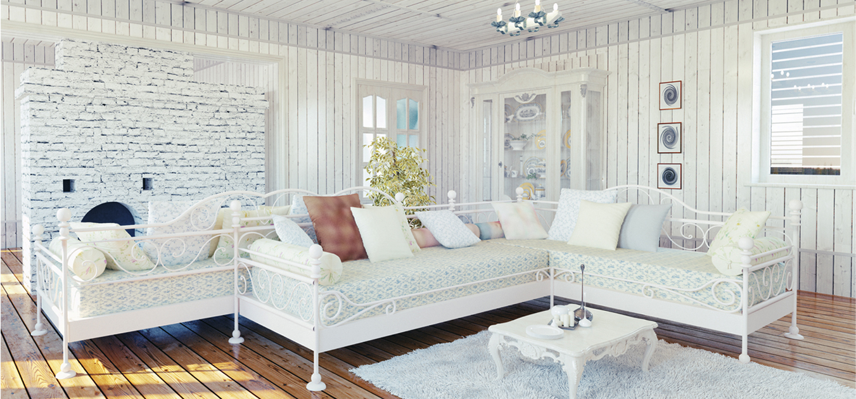 Evinizin her odasında uygulayabileceğiniz dekorasyon ipuçları
