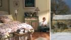 Yatak odanızı kış aylarında daha konforlu ve daha sıcak bir görünüme ulaştırmanın kolay yolları