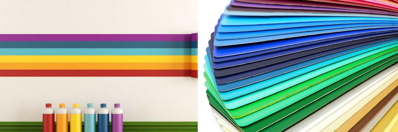 Eviniz için uygun rengi burcunuz söylüyor