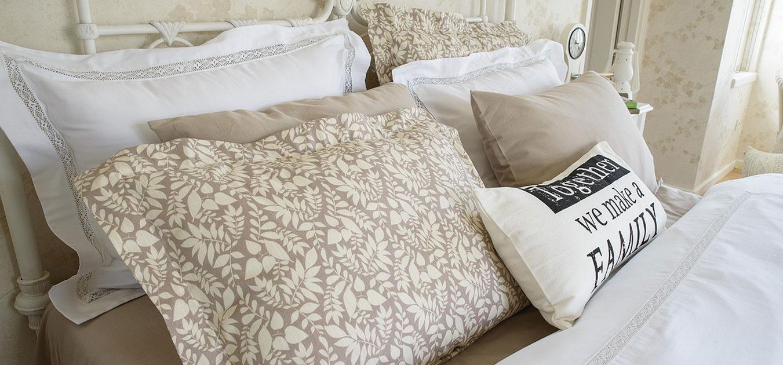 Yastıkları düzenleme şekliniz karakterinizi ele veriyor