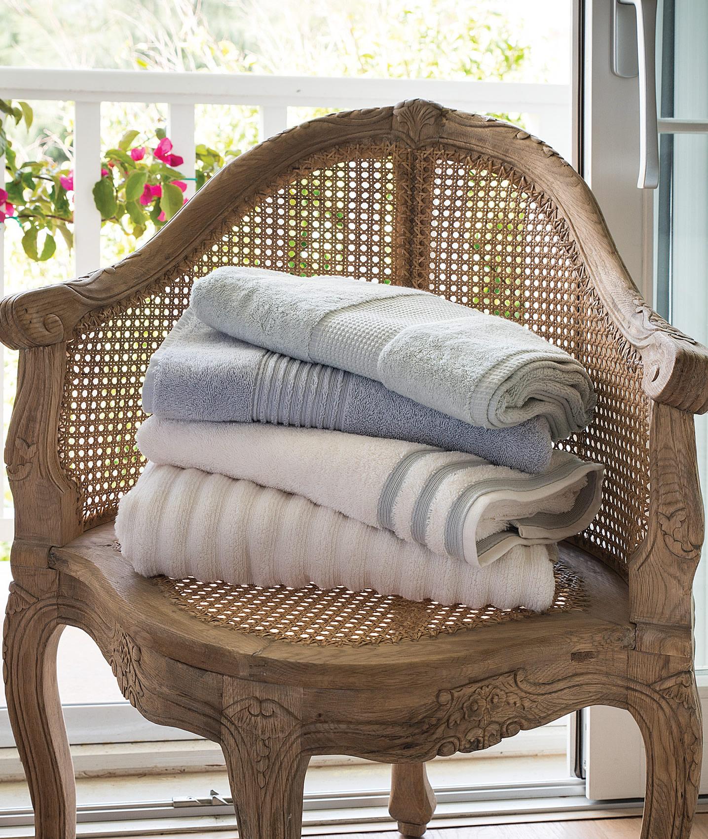 Kapak Towels